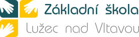 Základní škola Lužec nad Vltavou,