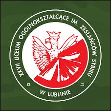 XXVII Liceum Ogolnoksztalcace im. Zeslancow Sybiru w Lublinie, Polsko